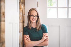 Melissa Gamarra is an Online Business Manager