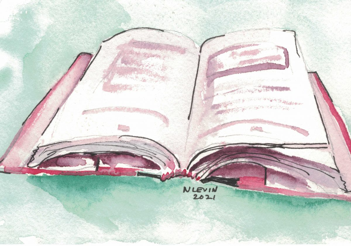 How to write a book while running a business